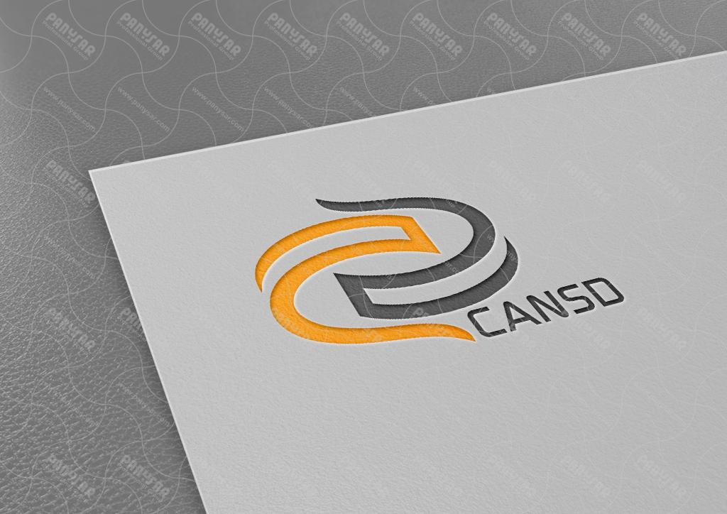 طراحی لوگوی گروه CANSD کانادا