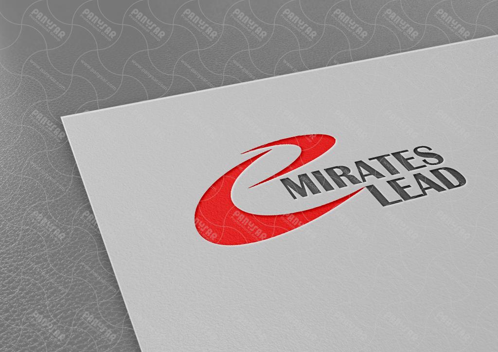 طراحی لوگوی شرکت Emirates دوبی