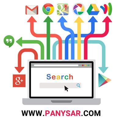 زبان طبیعی گوگل برای جستوجوی سازمانی