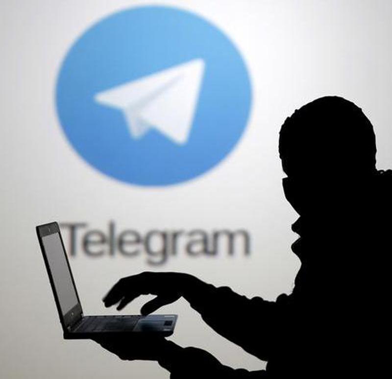 آموزش بازگردانی مکالمات و عکسهای حذف شده از تلگرام