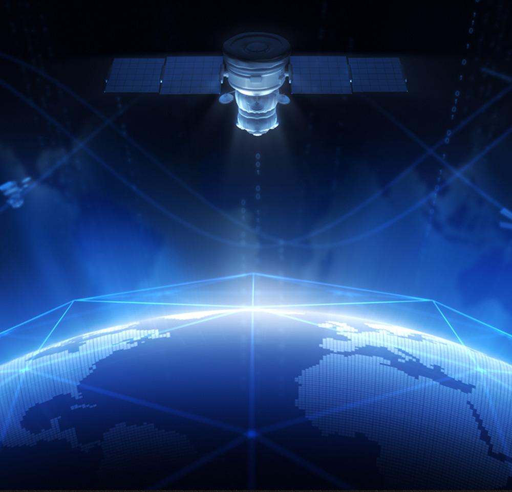 اینترنت ماهوارهای رایگان