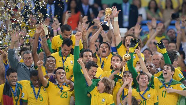 هوش مصنوعی، شبیه سازی قهرمان جام جهانی
