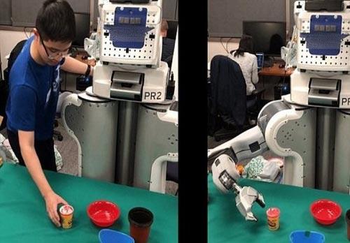 هوشمصنوعی زندگی انسان را متحول میکند
