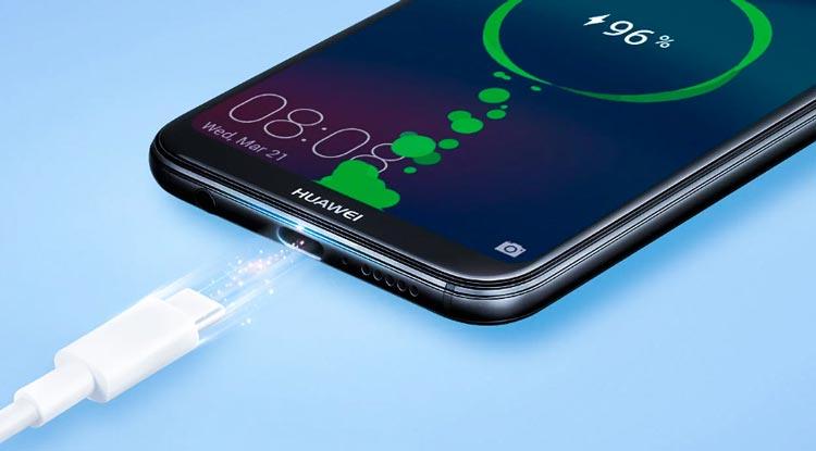 گوشی هوآوی تان را زیر یک دقیقه شارژ کنید