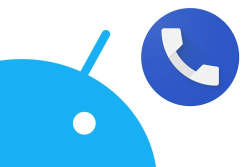 اپلیکیشن google phone