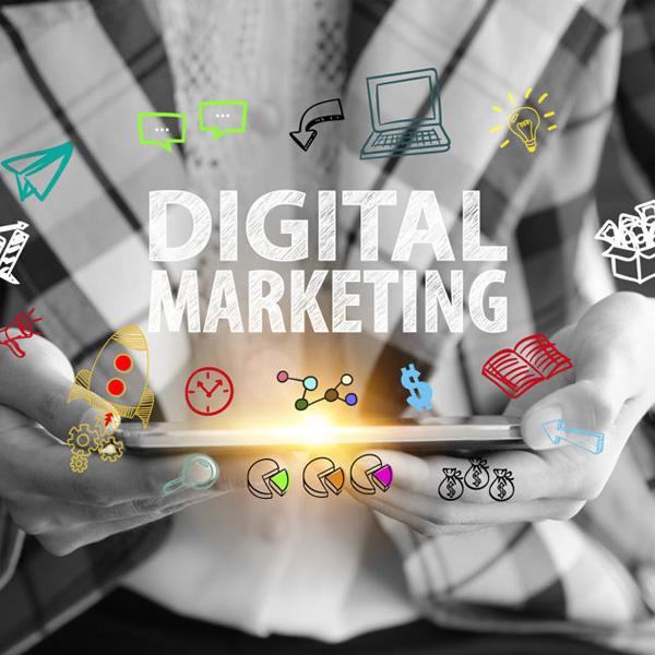مزایای بازاریابی دیجیتال