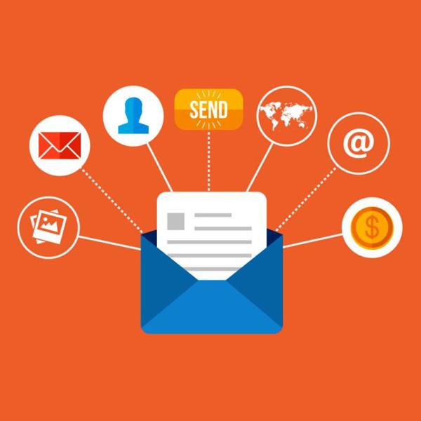 استراتژی های مهم در ایمیل مارکتینگ