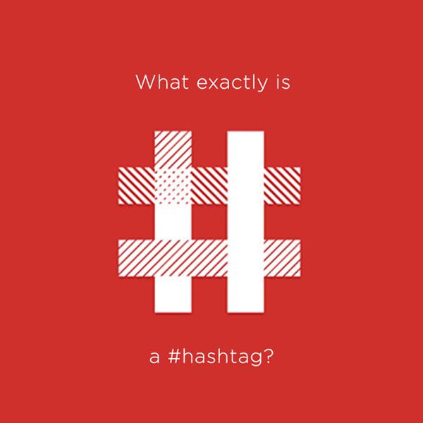 هشتگ ( Hashtag ) و مزایای آن