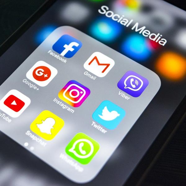 تاثیر شبکه های اجتماعی در دیجیتال مارکتینگ