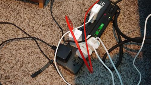 شارژ کردن گوشی به روش صحیح