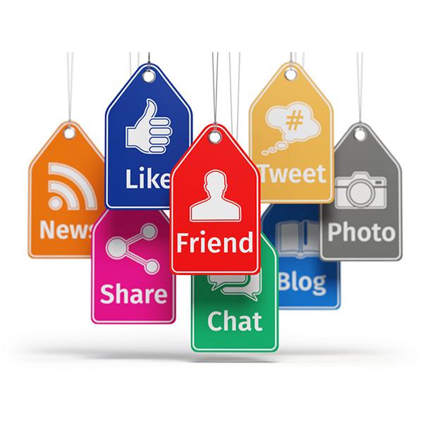 نقش شبکه های اجتماعی در بازاریابی و فروش