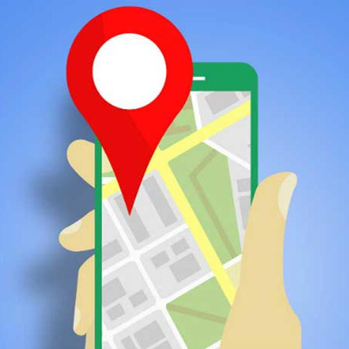 قرار دادن نقشه گوگل در وب سایت