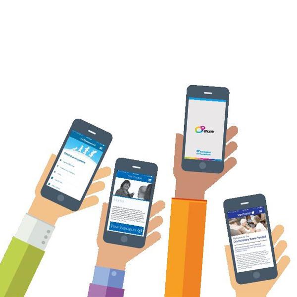 اپلیکیشن های موبایل در سال ۲۰۱۸