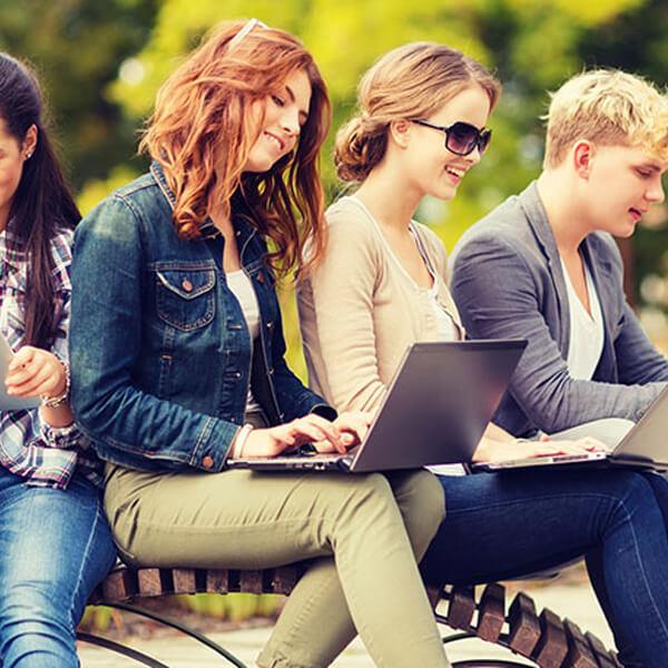 معرفی اپلیکیشن برای دانشجویان