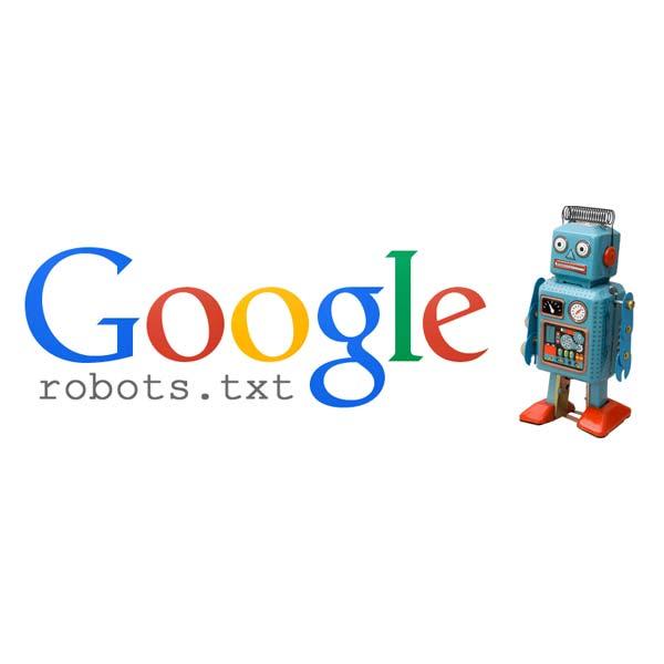تست فایل robots.txt