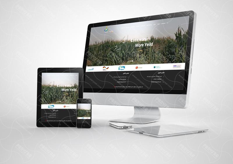 طراحی سایت developpp